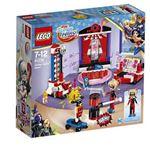 レゴジャパン 41236 レゴ(R)スーパーヒーローガールズ ハーレイ・クインのドーム 【LEGO】