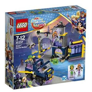 レゴジャパン 41237 レゴ(R)スーパーヒーローガールズ バットガールのひみつの貯蔵庫 【LEGO】