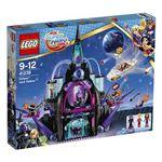 レゴジャパン 41239 レゴ(R)スーパーヒーローガールズ エクリプソのダークパレス 【LEGO】