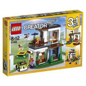 レゴジャパン 31068 レゴ(R)クリエイター モダンハウス 【LEGO】