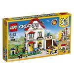 レゴジャパン 31069 レゴ(R)クリエイター ファミリーコテージ 【LEGO】