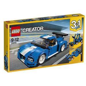 レゴジャパン 31070 レゴ(R)クリエイター ターボレーサー 【LEGO】
