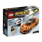 レゴジャパン 75880 レゴ(R)スピードチャンピオン マクラーレン 720S 【LEGO】