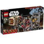 レゴジャパン 75180 レゴ(R)スター・ウォーズ ラスターの脱出 【LEGO】