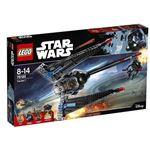 レゴジャパン 75185 レゴ(R)スター・ウォーズ トラッカー I 【LEGO】