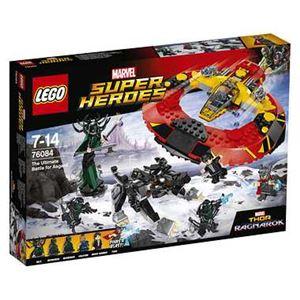 レゴジャパン 76084 レゴ(R)スーパー・ヒーローズ アスガルド最後の戦い 【LEGO】