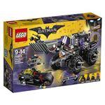 レゴジャパン 70915 レゴ(R)バットマン トゥーフェイスのダブル解体マシン 【LEGO】