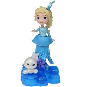 タカラトミー アナと雪の女王 リトルキングダム スケートリンク エルサ