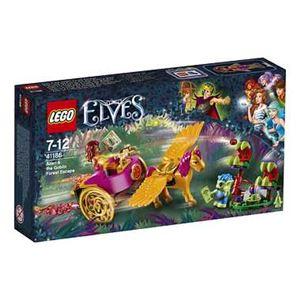 レゴジャパン 41186 レゴ(R)エルフ ゴブリンの森からの脱出 41186 【LEGO】