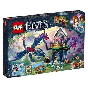 レゴジャパン 41187 レゴ(R)エルフ ロザリンのヒーリングハウス 41187 【LEGO】