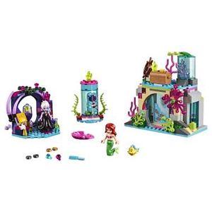 レゴジャパン 41145 レゴ(R)ディズニー アリエル 海の魔女アースラのおまじない 41145 【LEGO】