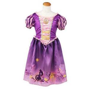 タカラトミー ディズニープリンセス おしゃれドレス ラプンツェル