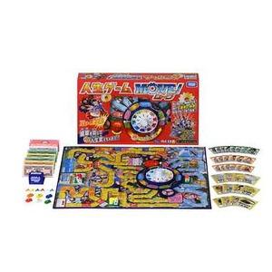 タカラトミー 人生ゲーム MOVE!