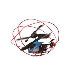 ジョーゼン JRH3023-BL ジャイロマスター3ch ヘリキュート