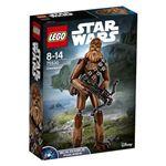 レゴジャパン 75530 レゴ(R)スター・ウォーズ チューバッカ 【LEGO】の画像