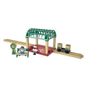 マテルインターナショナル FKF49 ナップフォードステーション 【知育玩具】