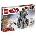 レゴジャパン 75177 レゴ(R)スター・ウォーズ ファースト・オーダー ヘビー・スカウト・ウォーカー 【LEGO】