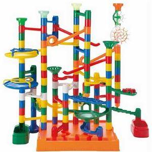 くもん出版 BL-61 NEWくみくみスロープたっぷり100 【知育玩具】の画像1