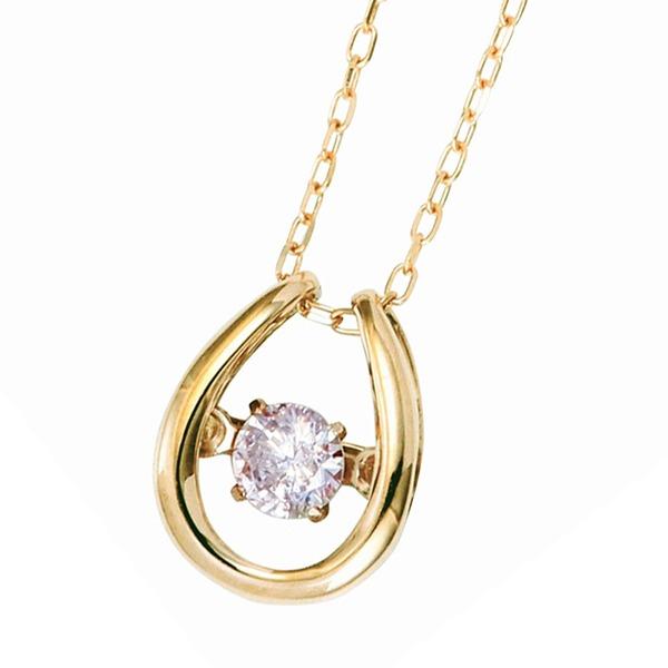 3万円台のお求めやすいダイヤモンドネックレス