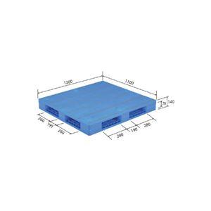 パレット LX-1112R4 ブルー
