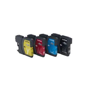 (業務用3セット)【純正品】BROTHERブラザーインクカートリッジ/トナーカートリッジ【LC11-4PK4色パック】