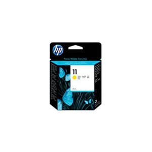 【純正品】HPインクカートリッジ【C4838AAHP11Yイエロー】