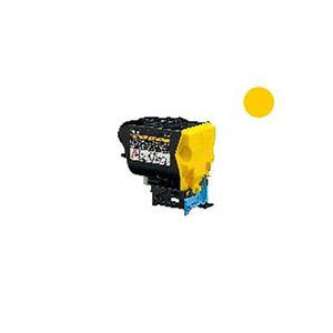 (業務用3セット) 【純正品】 EPSON エプソン トナーカートリッジ 【LPC4T9YV イエロー】 環境推進トナー