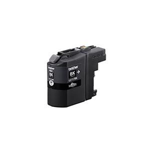 (業務用5セット) 【純正品】 BROTHER ブラザー インクカートリッジ 【LC117BK ブラック】 大容量の画像
