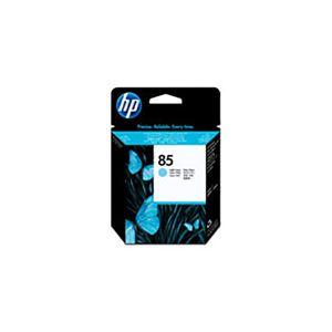 (業務用3セット) 【 純正品 】 HP C9423A プリントヘッド 85 ライトシアン