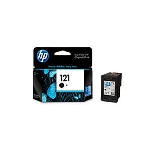 【純正品】HPプリントカートリッジ【CC640HJHP121BKブラック】インクカートリッジトナーカートリッジ