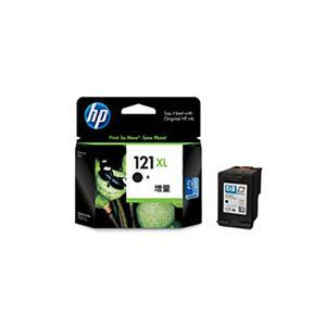 (業務用5セット) 【 純正品 】 HP CC641HJ HP121XLプリントカートリッジ 黒 ブラック