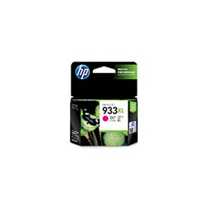 (業務用5セット) 【 純正品 】 HP CN055AA HP933XL インクカートリッジ マゼンタ