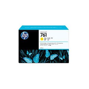 (業務用3セット) 【 純正品 】 HP CM992A HP761 インクカートリッジ イエロー