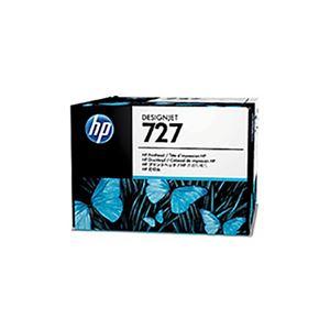 (業務用3セット) 【 純正品 】 HP B3P06A HP727 プリントヘッド