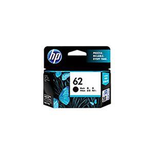(業務用5セット)【純正品】HPインクカートリッジ【C2P04AAHP62BKブラック】
