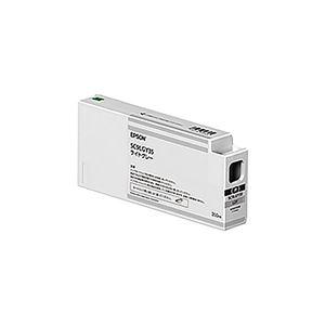 【純正品】 EPSON SC9LGY35 インクカートリッジ ライトグレー - 拡大画像