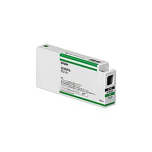 【純正品】 EPSON SC9GR15 インクカートリッジ グリーン - 拡大画像