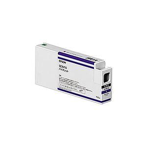 【純正品】 EPSON エプソン インクカートリッジ 【SC9V15 バイオレット】 - 拡大画像