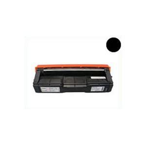 (業務用3セット)【再生品】 RICOH リコー リサイクルインクカートリッジ/トナーカートリッジ 【C310H BK ブラック】 SPトナー