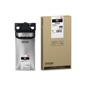 (業務用3セット) 【純正品】 EPSON IP01KB インクパック ブラック (10K)