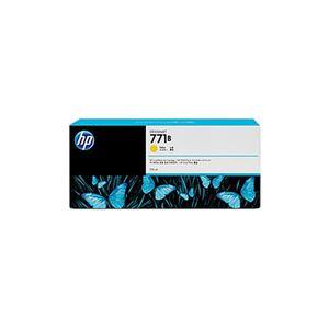 (業務用3セット) 【純正品】 HP B6Y02A HP771B インクカートリッジ イエロー
