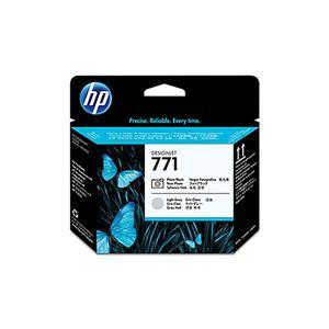(業務用3セット) 【純正品】 HP CE020A HP771 プリントヘッド フォトブラック/ライトグレー(PBK/LGY)