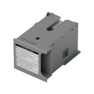 (業務用5セット)【純正品】 EPSON SC13MB メンテナンスボックス
