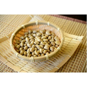 煎り豆(ミヤギシロメ) 無添加 6袋の紹介画像3
