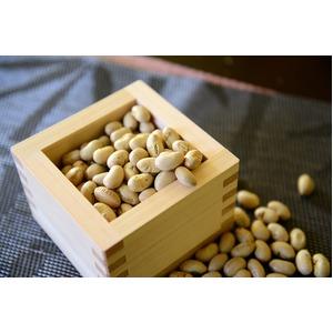 煎り豆(ミヤギシロメ) 無添加 6袋の紹介画像4