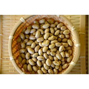 煎り豆(ミヤギシロメ) 無添加 6袋の紹介画像5