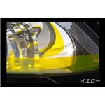 アイラインフィルム bB QNC20 QNC25 QNC21 A  vico イエロー