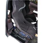 レカロ(RECARO) SP-G/TS-G/RS-G用 シートレール 運転席側 トヨタ ウィッシュ ZGE20/21