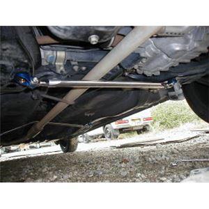 ロアアームバーフロント ダイハツ オプティ L800S/L802S(2WD車専用)の詳細を見る