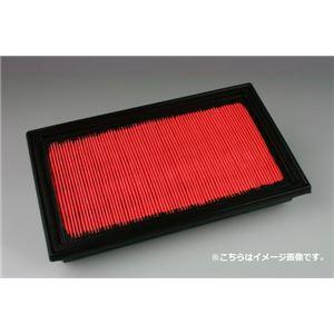 日産 ノート ZE11 (08/10~12/08)用 エアフィルター/エアクリーナー (純正品番:16546-ED000) vicoの詳細を見る